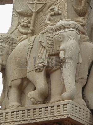 13611708-carved-elephants-at-east-gate-sanchi-madhya-pradesh-india.jpg