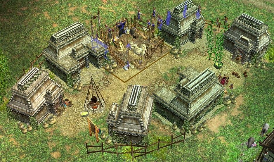 Maya | Age of Empires Series Wiki | Fandom