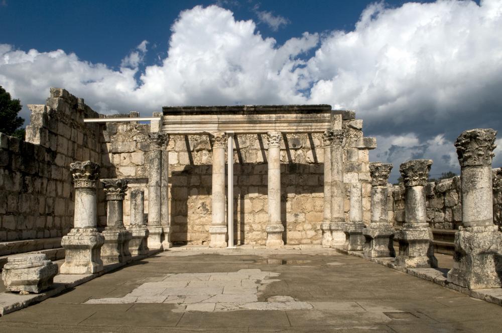 Capernaum - Wikipedia