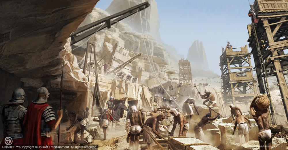 Resultado de imagen para roman quarry