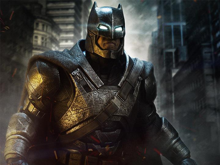 Resultado de imagen para batman armor