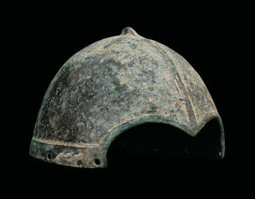 Resultado de imagen para scythian  helmet