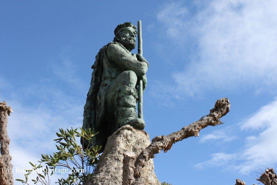 COROCOTTA; EL INDOMABLE CÁNTABRO ~ ISTOPIA HISTORIA