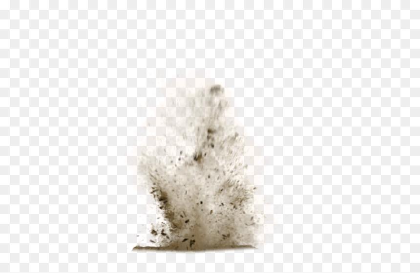 Resultado de imagen para dirt explosion particles