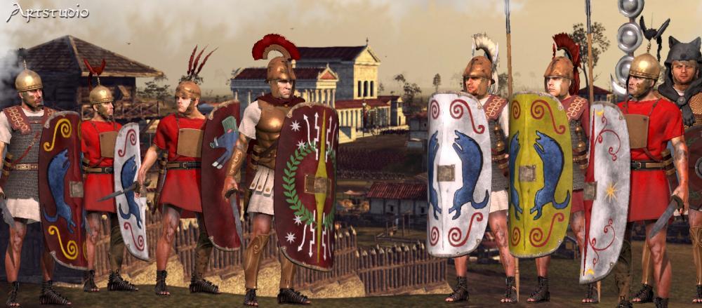 Resultado de imagen para total war rome 2