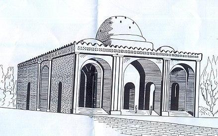 Sarvestan Palace - Wikiwand