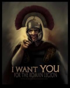 """Resultado de imagen para rome needs you"""""""