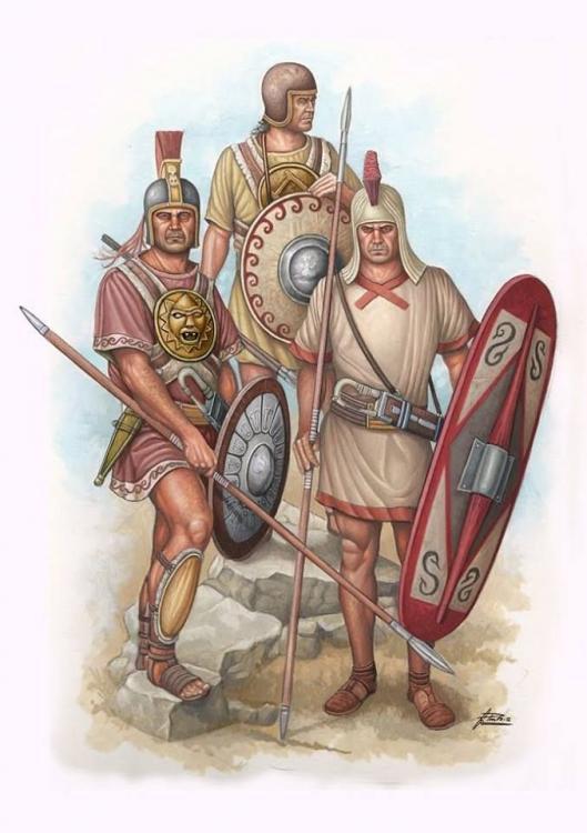 Resultado de imagen para Caetrati