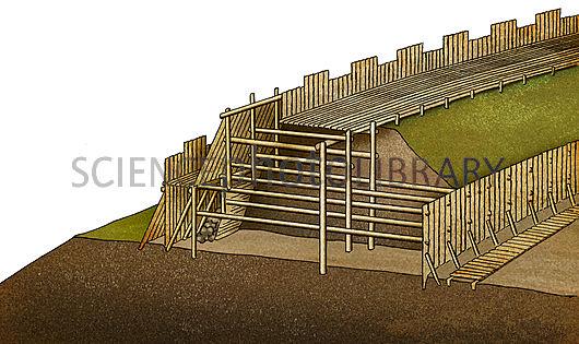 C0150322-Viking_ring_fortress_wall,_artw