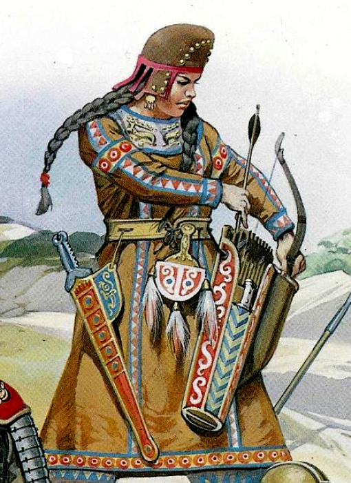 Female_Iranic_Scythian_Warrior.PNG