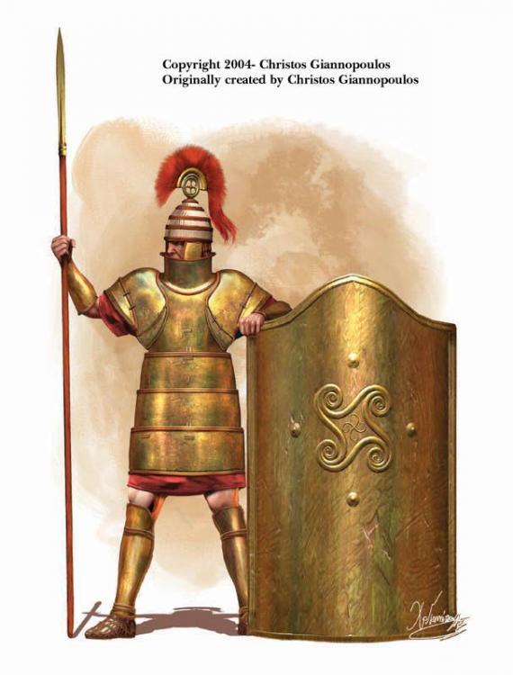Resultado de imagen para tower shield history
