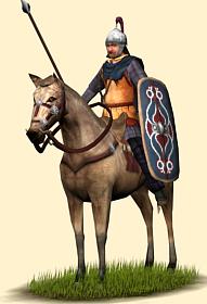 EB2 Boii Noble Cavalry