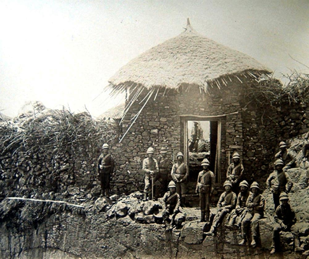 1867-68_Abyssinia_Expedition,_(47),_Magd
