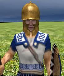 Image result for Carthaginian soldier figure