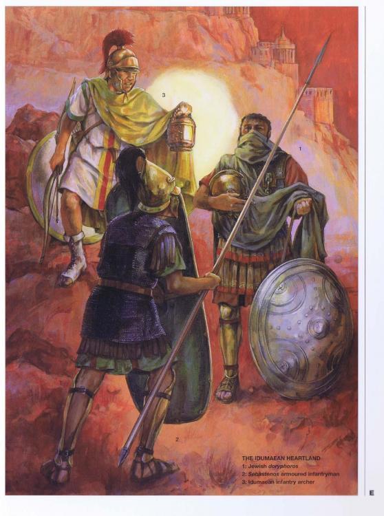 Resultado de imagen para temple guards judean