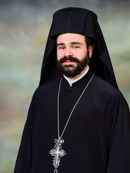 Resultado de imagen para orthodox priest