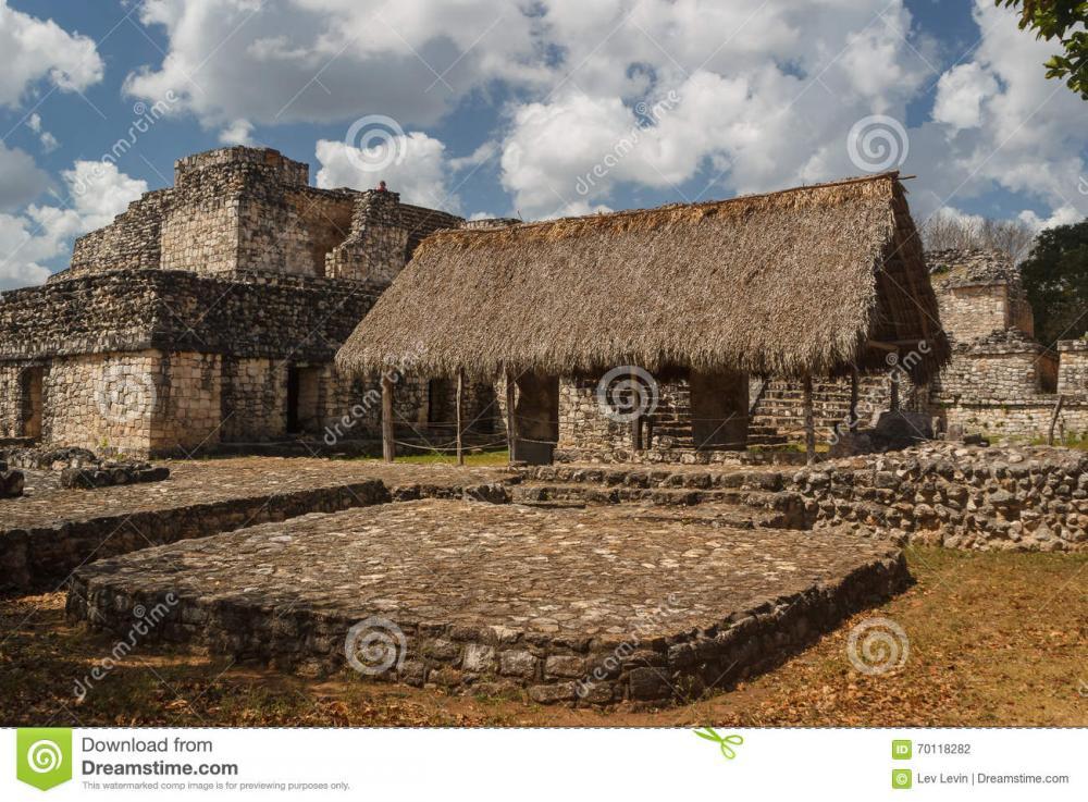 Resultado de imagen para Yucatec warrior -Aztec