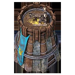 Resultado de imagen para ballista tower