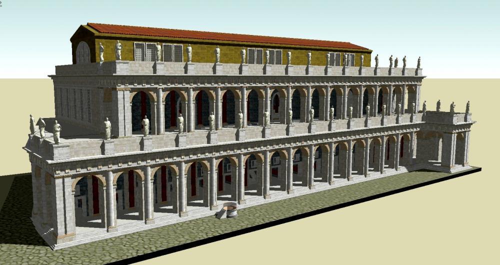 Basilica Aemilia 3D.jpg