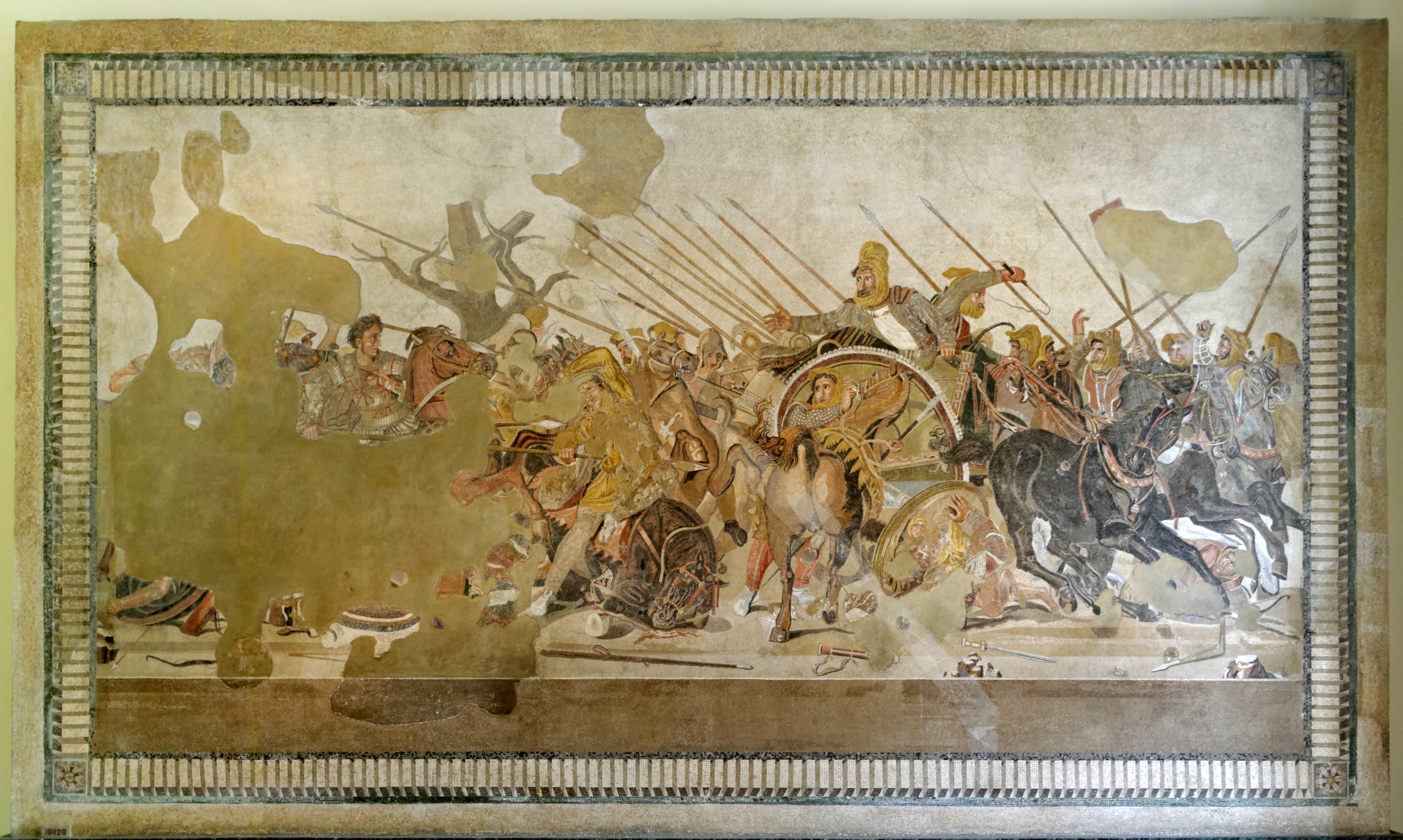 Battle_of_Issus_mosaic_-_Museo_Archeolog