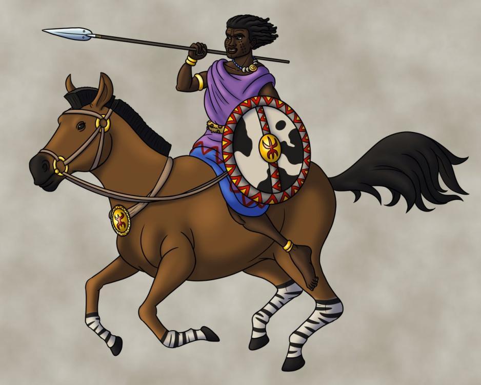Resultado de imagen para Numidians/numidian  helmet archeology
