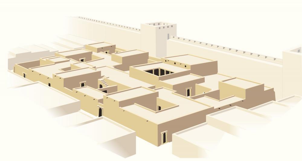Sinagoga de Dura Europos - Wikiwand