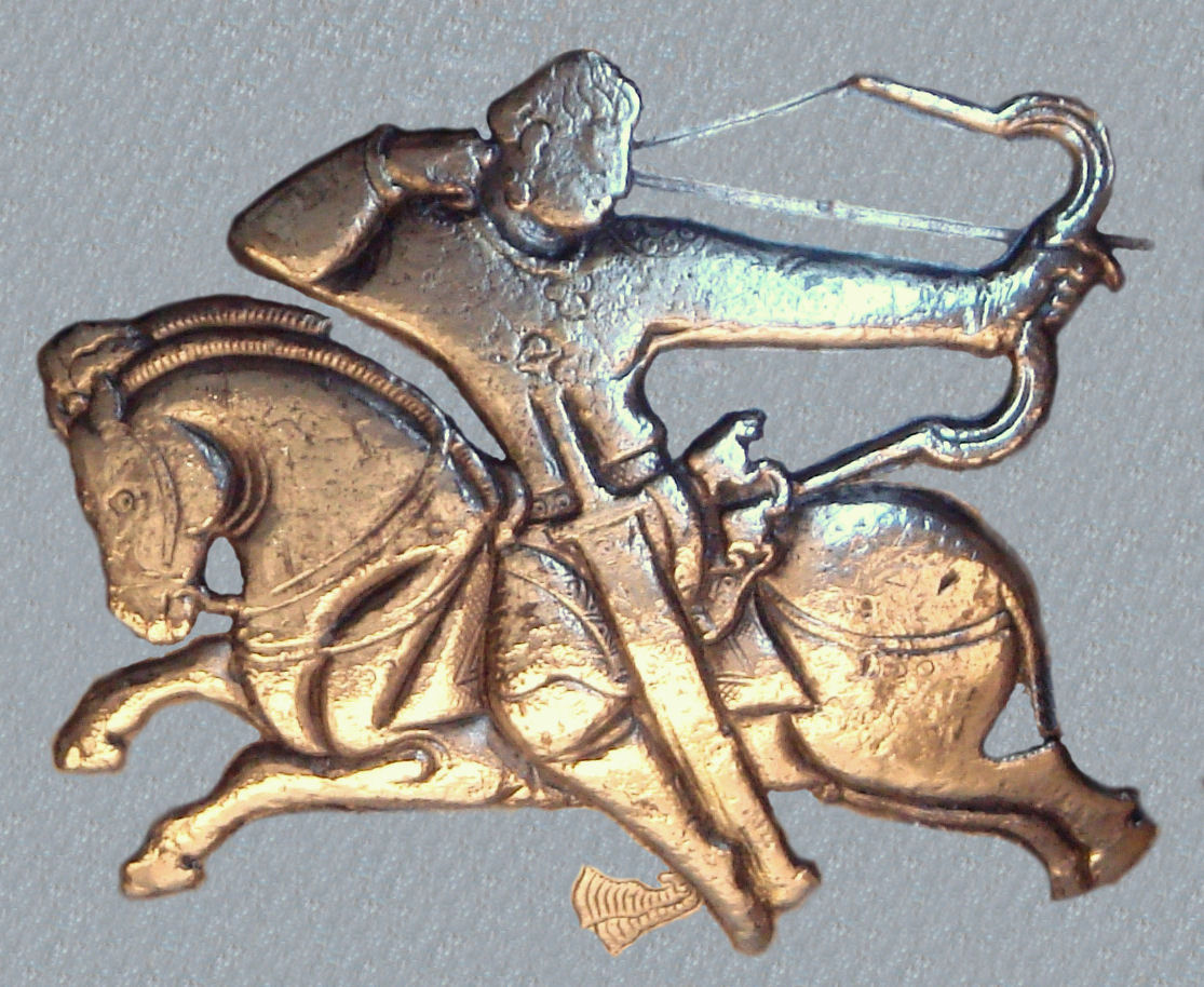 Hephthalite_horseman_on_British_Museum_b