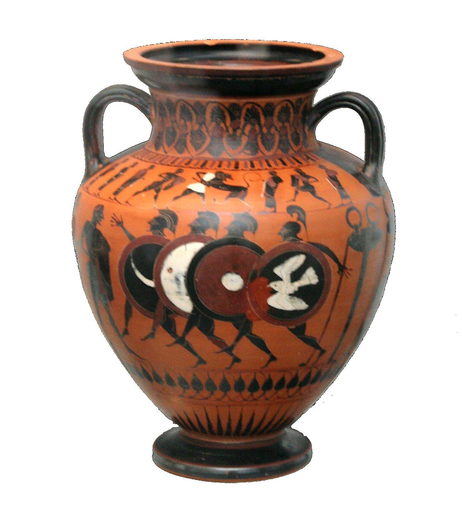 Hoplitodromos_Staatliche_Antikensammlung