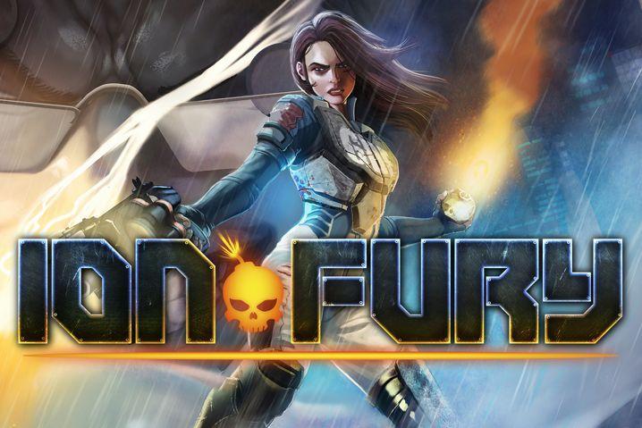 Ion Fury, un notable 'shooter' retro que hace las delicias de los ...