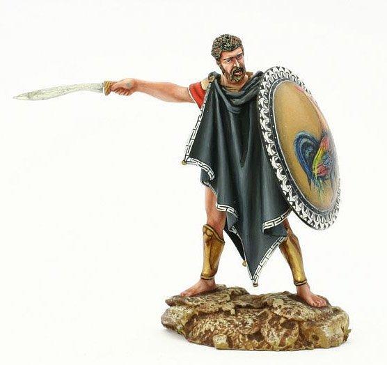 Resultado de imagen para Thespian hoplite