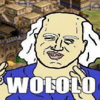 Resultado de imagen para Wololo