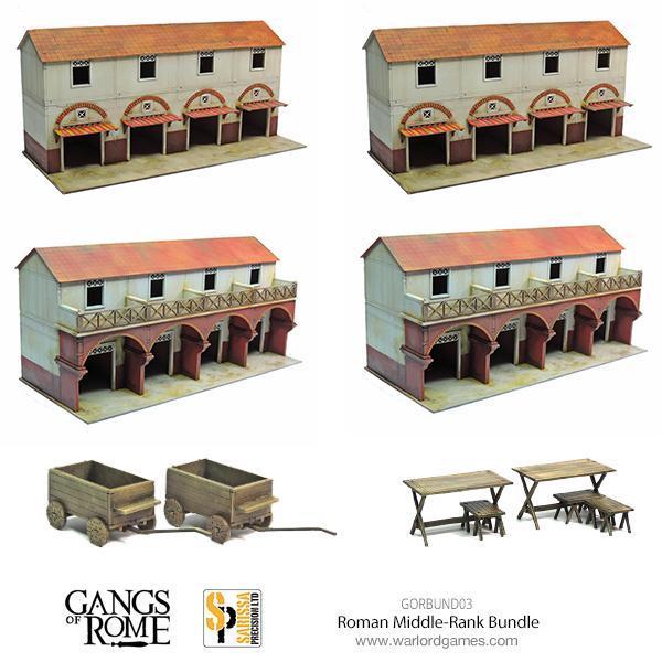 Resultado de imagen para roman barracks