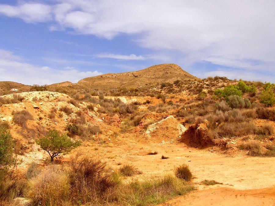 Resultado de imagen para arid spain