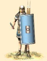 Resultado de imagen para numidian legionaries