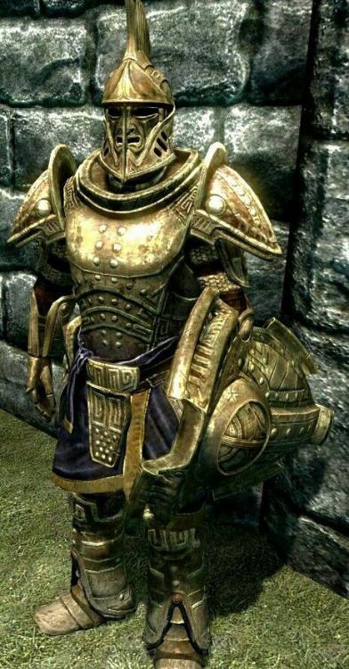 Resultado de imagen para skyrim dwarven armor
