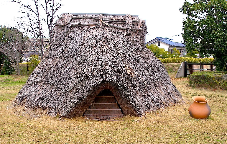 Resultado de imagen para japanese jomon iron period