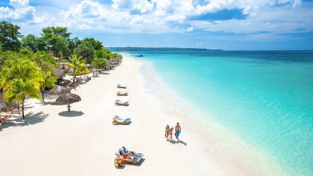 Beaches Resort, Jamaica  © www.beaches.com