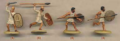 Resultado de imagen para Hannibal swordsman