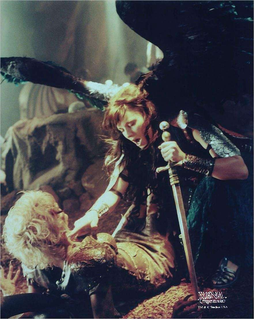 Image result for angel xena