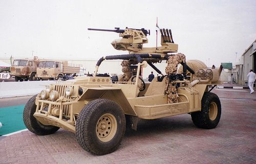 Combat JEEP | Military ground vehicles | Pinterest