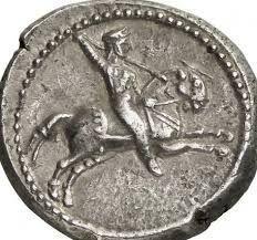 Resultado de imagen para numidian coins