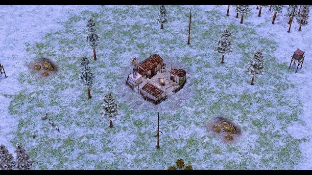 Steam Workshop::Classical AoM Terrain Textures & Lighting Files