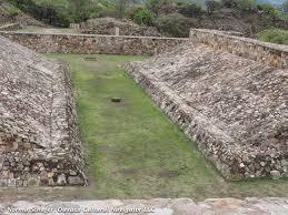 Resultado de imagen para zapotec court yard