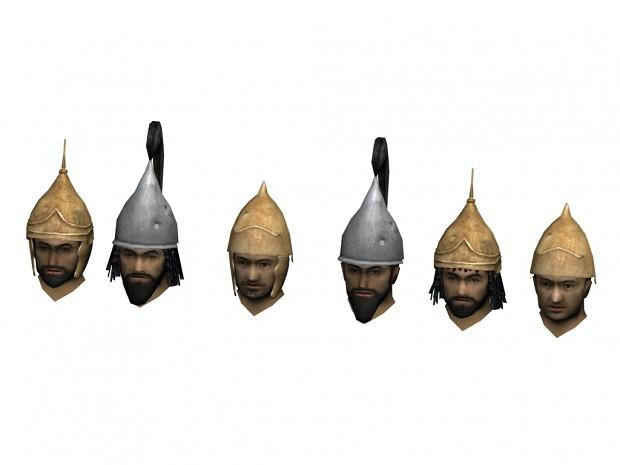 Numidian early noble