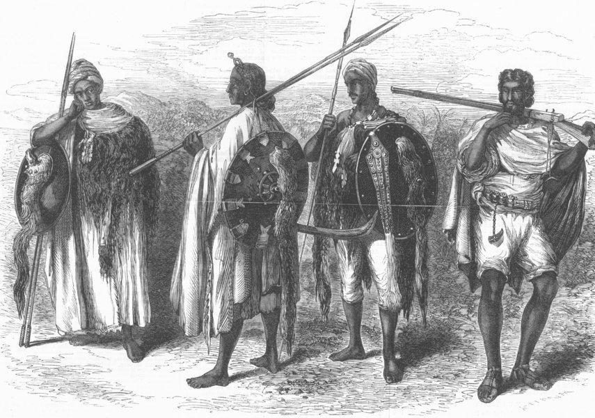ethiopia-abyssinian-warriors-antique-pri