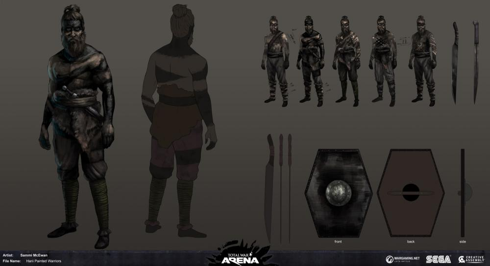 sammi-mcewan-harri-painted-warriors-samm