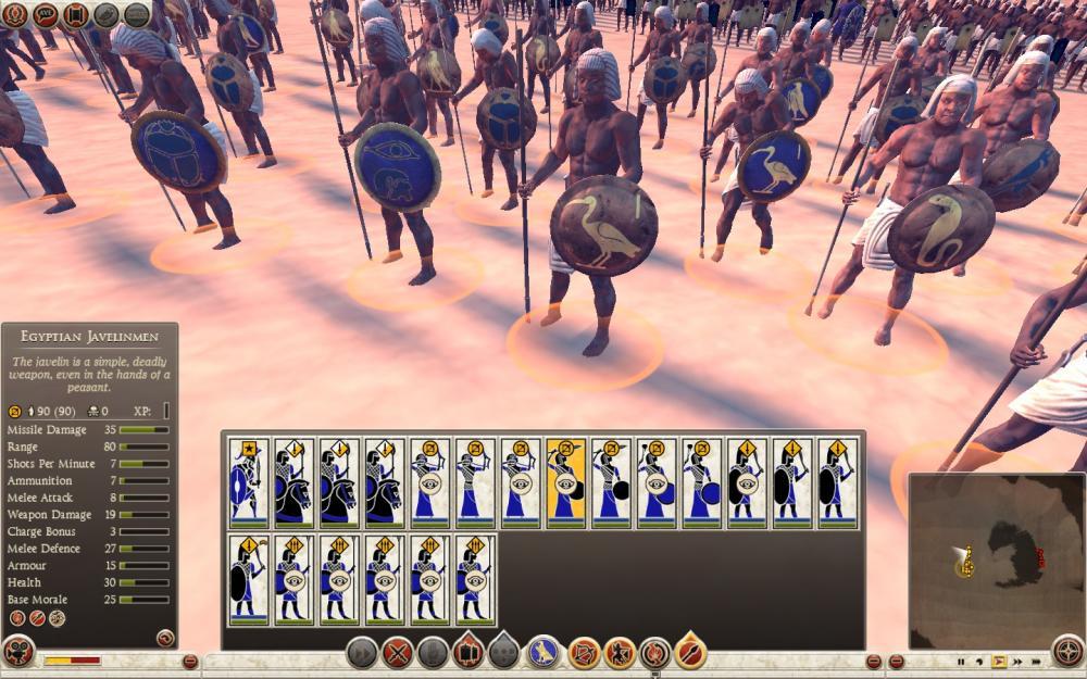 Resultado de imagen para peasant  total war rome ii