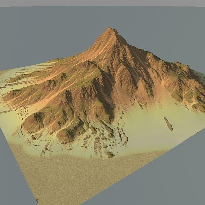 lowpoly-mountain-x1-3d-model-low-poly-ma