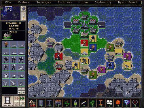 The Inglorious State Of 4X Games | Big Game Theory! | BoardGameGeek