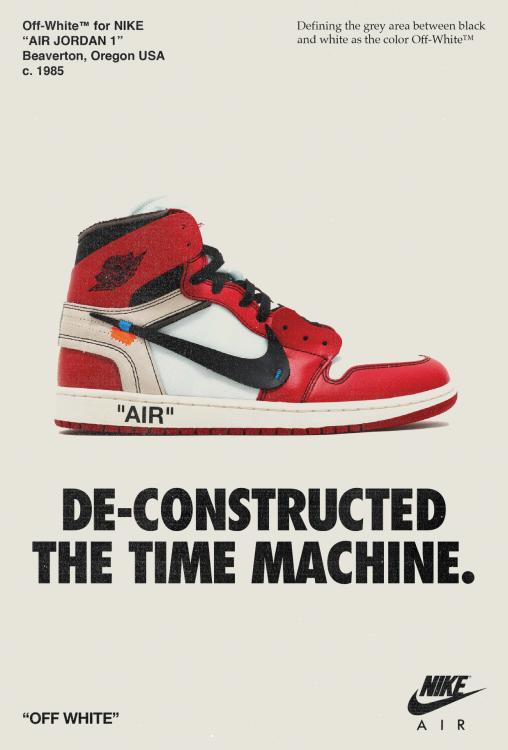 Resultado de imagen para Nike ad poster